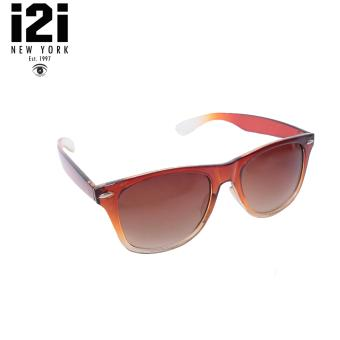 i2i New York Tesla Sunglasses (Gradient Brown) Price Philippines