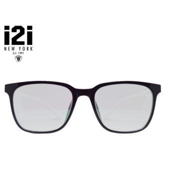 i2i SIRRAH STR0717-399 shiny blackTR90 Eyeglasses - 2