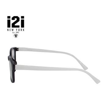 i2i SIRRAH STR0717-399 shiny blackTR90 Eyeglasses - 3