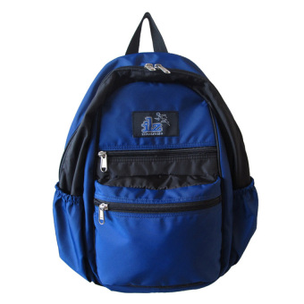 ILLUSTRAZIO Backpack (Navy Blue) product preview, discount at cheapest price