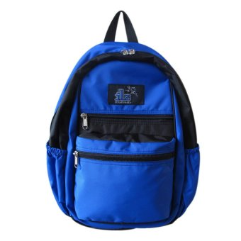 ILLUSTRAZIO Backpack (Royal Blue)