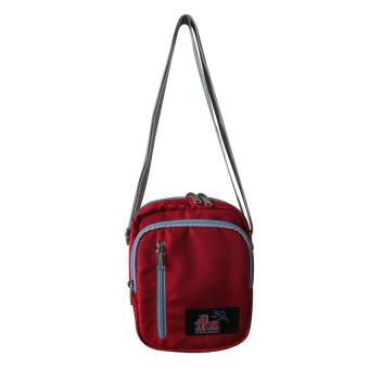 ILLUSTRAZIO Sling Bag (Pink)
