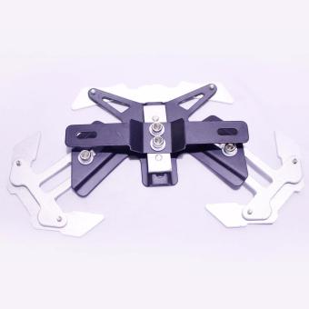 Harga MONSTER PLATE HOLDER BAT