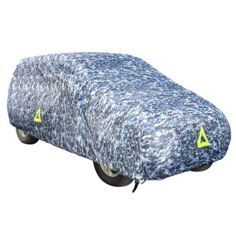 Deflector Arctic Camouflage Car Cover for SUV DCC-SUV3-CF Price Philippines