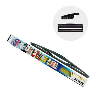 "NWB RESIN REAR Wiper Blade GRA type 14"" Price Philippines"