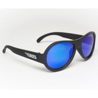 Babiators ACES Shades ACE-002 Black Sunglasses (Blue Lenses) Price Philippines