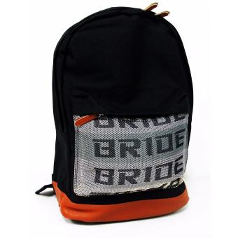 Harga Bride Sabelt Backpack Black