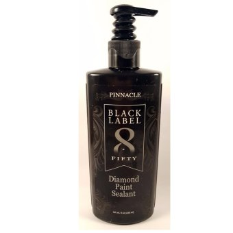 Harga Pinnacle Black Label Diamond Paint Sealant