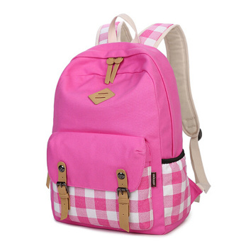 Harga School Backpack for Young Girl Students College Backpack Bag – roseo
