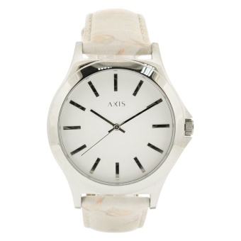 Axis Ladies Print Leather Strap Watch Ak2256-0503 Price Philippines