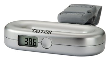 Harga Taylor 81204 Luggage Scale