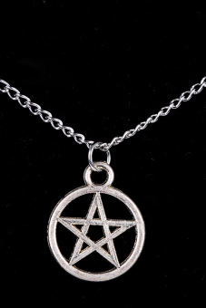 Buytra Simple Pendant Necklace Silver Star Silver Price Philippines