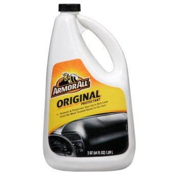 Harga Armor All Original Protectant Refill - 64 oz