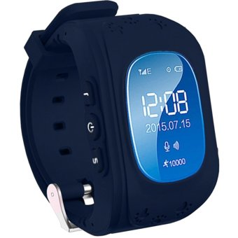 2Cool Kids Watch GPS Position Anti Lose Phone Call Kids GPS Watch - intl Price Philippines