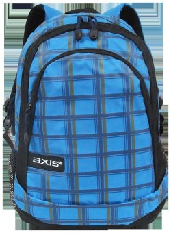 Axis Backpack (Blue) Price Philippines