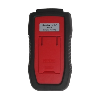 Harga Original Autel AutoLink AL439 OBDII/CAN And Electrical Test Tool - intl