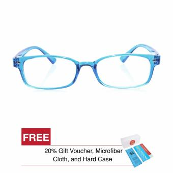 SOYOU EYEWEAR Stylish and Durable Made in Korea - SY09 Price Philippines
