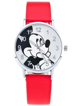 2Cool Cartoon Watch for Kids Gifts Lovely Children Watch - intl Price Philippines