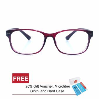 SOYOU EYEWEAR Stylish and Durable Made in Korea - SY0Q Price Philippines