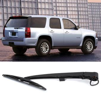 Harga New Rear Wiper Arm And Blade Set Fit GMC YUKON Chevy Tahoe & Suburban 2007-2014 - intl