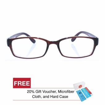 SOYOU EYEWEAR Stylish and Durable Made in Korea - SY02 Price Philippines
