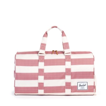 Harga Herschel Novel Duffle (Natural Fouta)