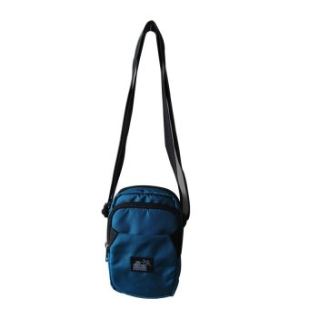 Harga ILLUSTRAZIO Sling Bag (Long Dark Blue)