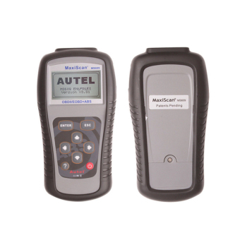 Harga MaxiScan MS609 OBD2 Scanner Code Reader Live Data ABS enhanced OBD II Mode 6