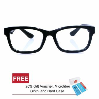 SOYOU EYEWEAR Stylish and Durable Made in Korea - SY0I Price Philippines