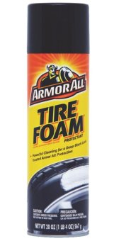 Harga Armor All Tire Foam Protectant 20Oz