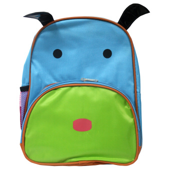 Toddler Back Pack Bag BPB-118S (Dog) Price Philippines