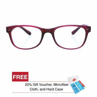 SOYOU EYEWEAR Stylish and Durable Made in Korea - SY05 Price Philippines