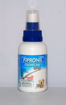 Frontline Spray For Dogs and Cats 100ml Price Philippines