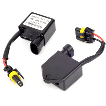 Harga Canbus Warning Error Decoder/Canceller For Xenon HID H1 H3 H3C H4 H7 H8 H9