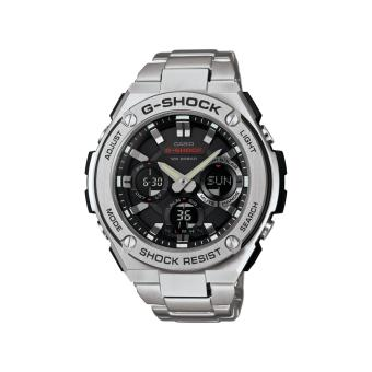 Harga Casio G Shock G Steel Solar Powered Watch GSTS110D Series