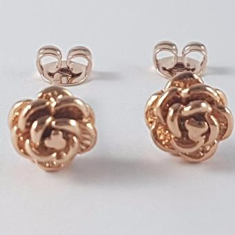 Jewelworld Bangkok Plated Earrings (gold) Price Philippines