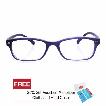 SOYOU EYEWEAR Stylish and Durable Made in Korea - SY0A Price Philippines
