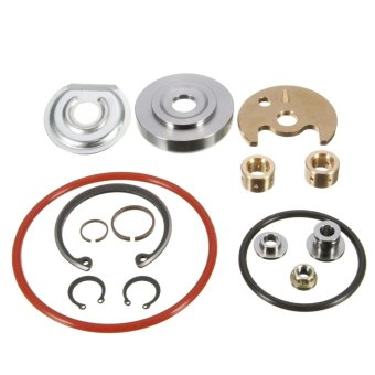 Turbocharger Turbo Rebuild Repair Service Kit For VOLVO SAAB TD04HL-15T 16T 18T - intl Price Philippines