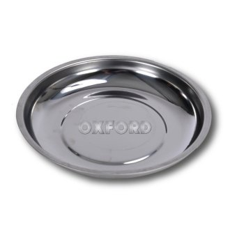 Harga Oxford OX144 Magneto Magnetic Tray - XL (Silver)