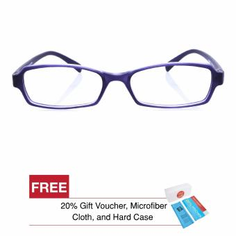 SOYOU EYEWEAR Stylish and Durable Made in Korea - SY08 Price Philippines