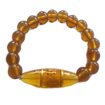 Be Lucky Charms Feng Shui Citrine Protection Mantra Bracelet Price Philippines