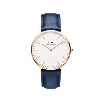 Harga DANIEL WELLINGTON CLASSIC | 40MM SOMERSET LIMITED EDITION