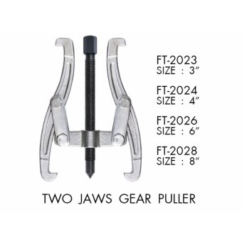 "Creston Two Jaw Gear Puller (3"") Price Philippines"