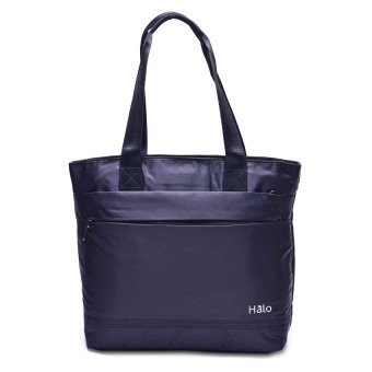 Harga Halo Tangled Laptop Shoulder Bag 10-12
