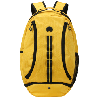 Delsey Chromium Back Pack M (Yellow) Price Philippines