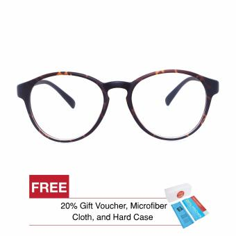 SOYOU EYEWEAR Stylish and Durable Made in Korea - SY0T Price Philippines