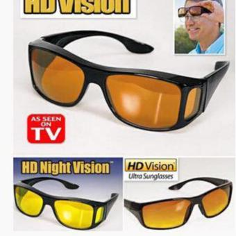 Harga HD Vision Wrap Arounds by As Seen on TV