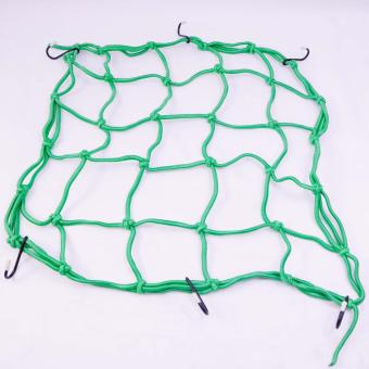 SPIDER NET POSH 40X40-Green Price Philippines