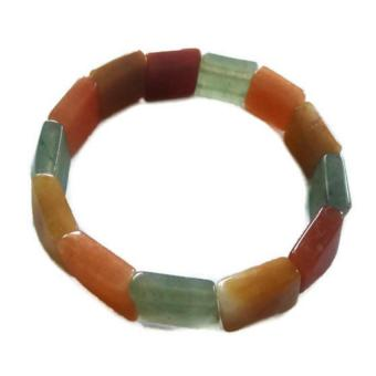 Be Lucky Charms Feng Shui Crystal Mixed Jade Bracelet Price Philippines