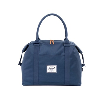 Harga Herschel supply Strand Duffle Bag Travel shoulder Handbags - intl